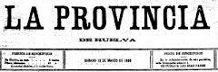 LA PROVINCIA (1880-1937)