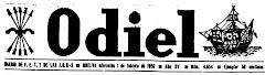 DIARIO ODIEL   (1936-1984)