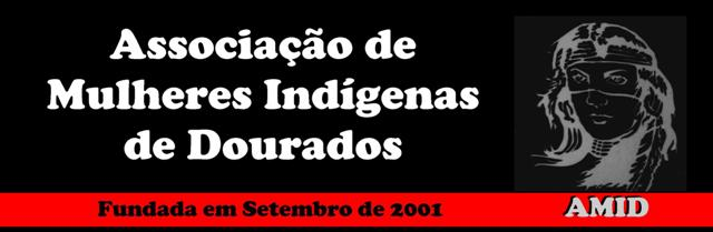 Associação das Mulheres Indígenas de Dourados/AMID
