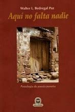 La antología del siglo en Puno