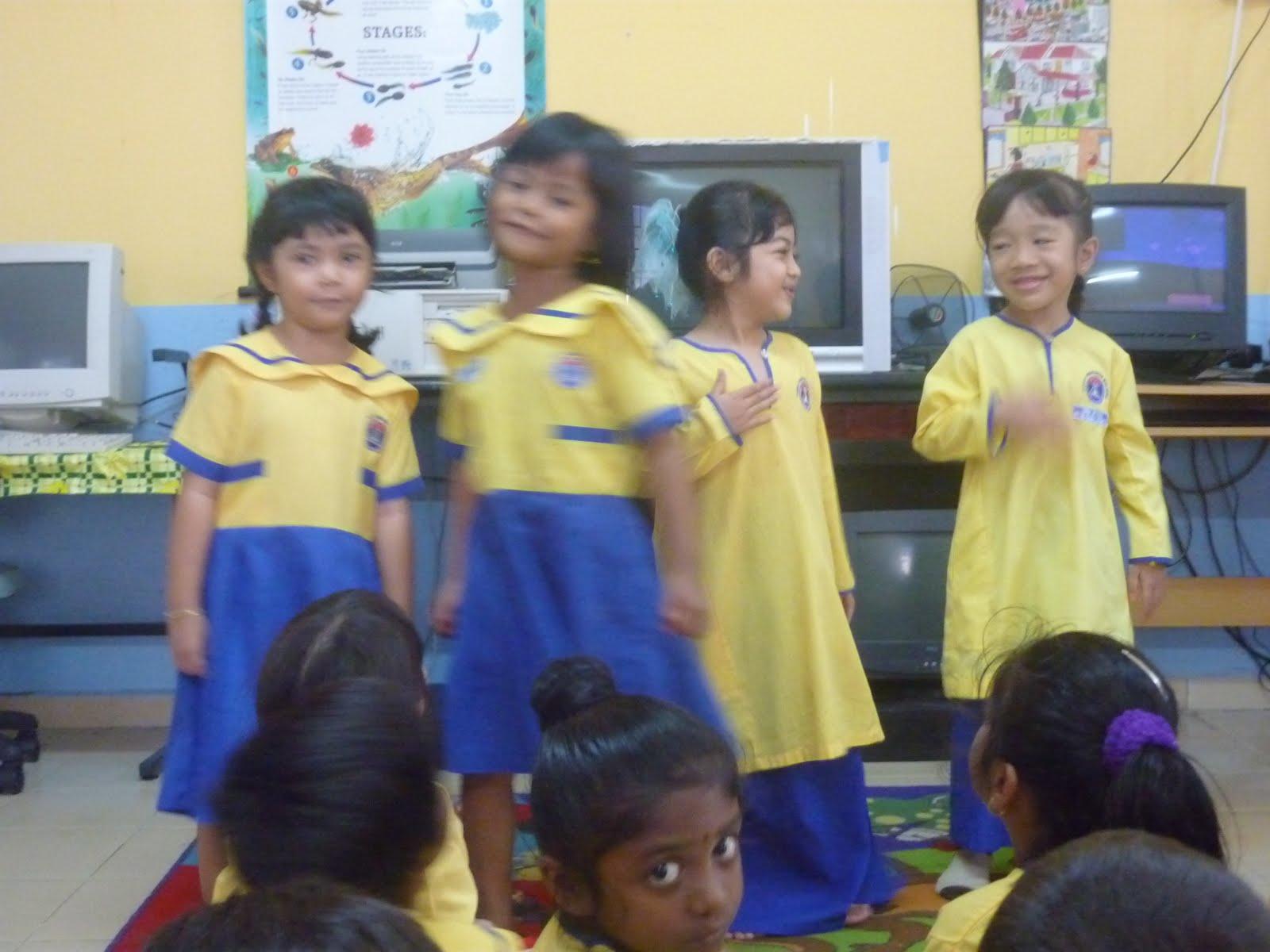 kegemaran kanak kanak adalah menyanyi menyanyi juga salah satu cara ...