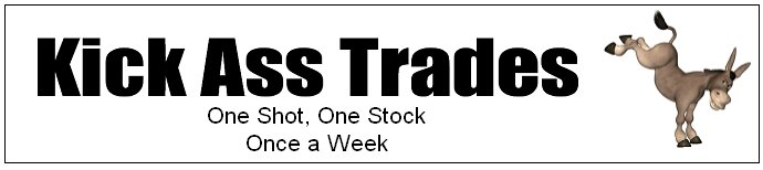 Kick Ass Trades