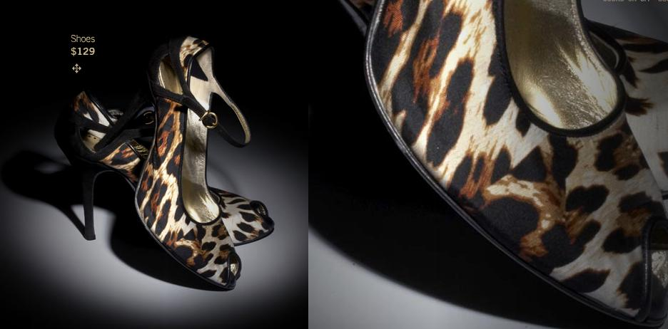hmcavalii leopard - ♥ Fashion Princess ♥