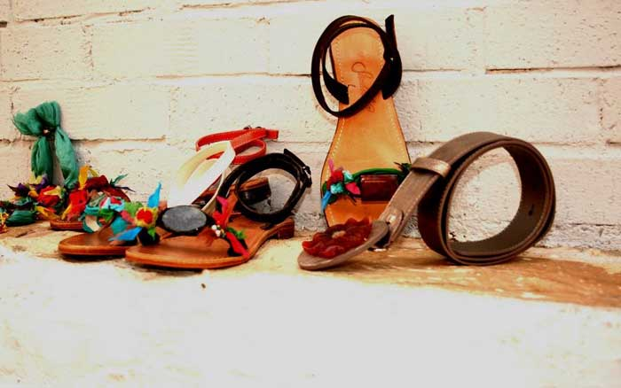 sandalet - ♥ Fashion Princess ♥