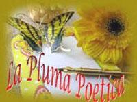"""PREMIO """"LA PLUMA POÈTICA"""""""