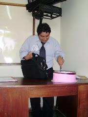 gracias chicos por la tortita - instituto libertador 2009