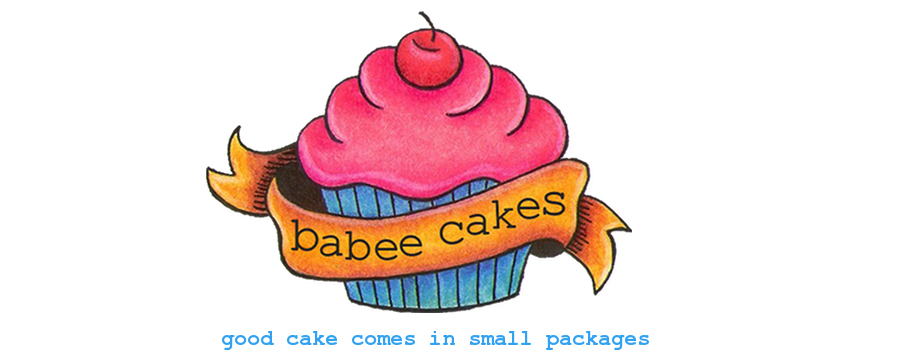 babee cakes