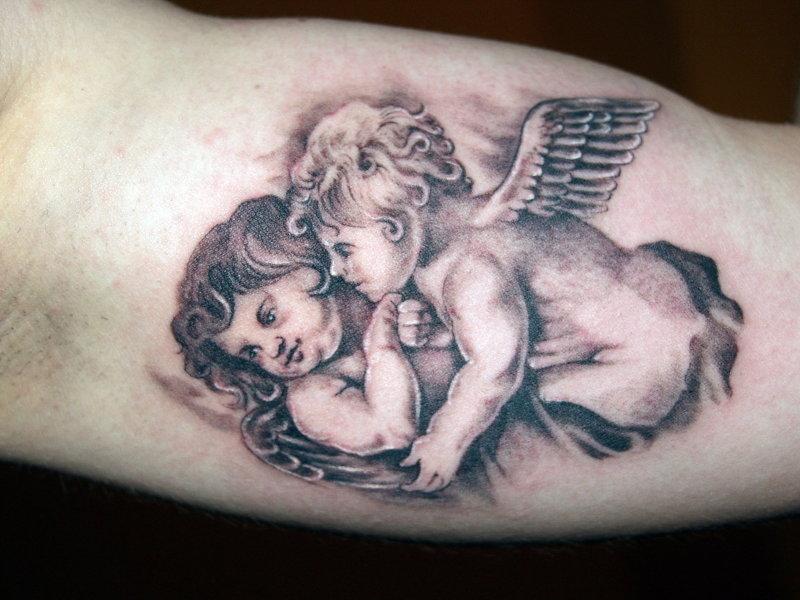 tatuajes duendes. Los sexy siempre son más - Tatuajes religiosos | CHUMINADAS