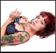 Tatuaje perteneciente a Cassie Niemeyer