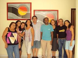 EM COMUNHÃO COM MISSIONÁRIOS PARCEIROS