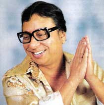 rd burman soft instrumental songs and ringtones
