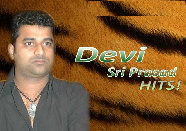Devisri Prasad - Full Collections telugu mp3 songs | GSV