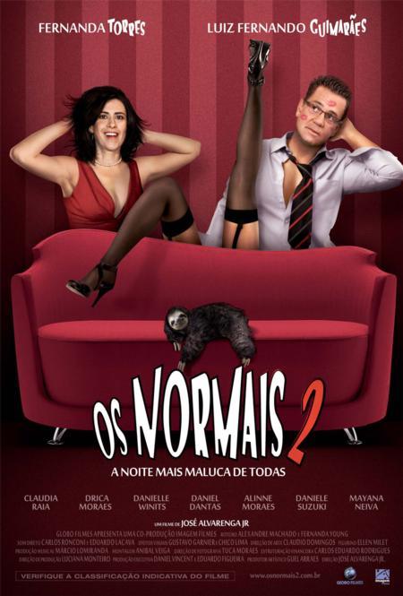 Os+Normais+2.jpg (450×665)