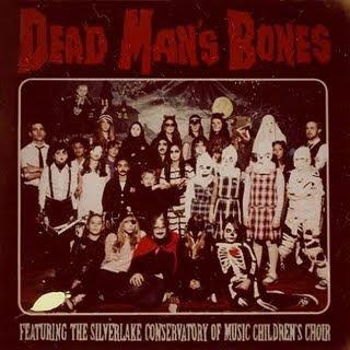 dead man's bones ryan gosling
