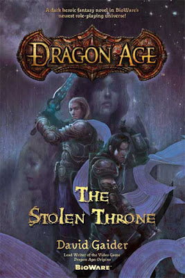 stolen throne dragon age