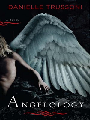 angelology cover trussoni