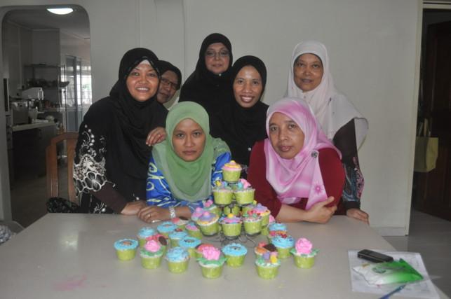 Izah s Kitchen: May 2010