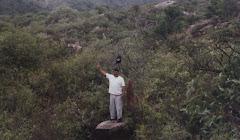 Osvaldo Espinola. Orientador espiritual
