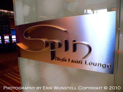 Aira Vegas' Spin High Limit Lounge 12