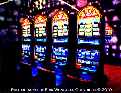 Aria Slot Machines 4