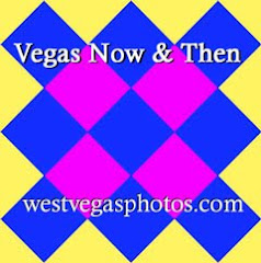 VEGAS NOW & THEN CONTENTS