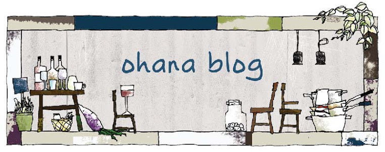 ohana blog