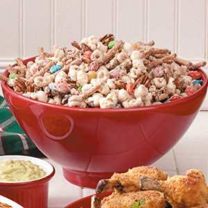 Magic Reindeer Food | BigOven - Recipe Software - 200,000+ Recipes