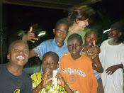 A.N.G.E. - Africa, Togo 2010