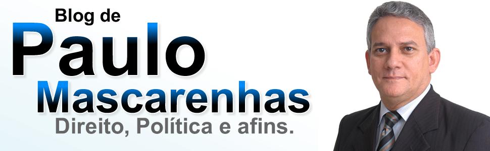 Blog de Paulo Mascarenhas