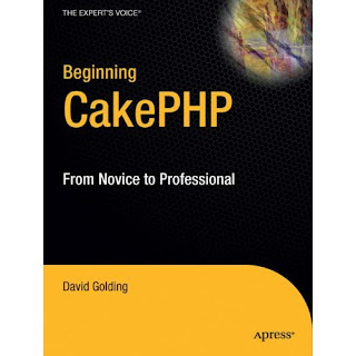 Download Free Pdf Ebooks Beginning Cakephp From Novice To Professional