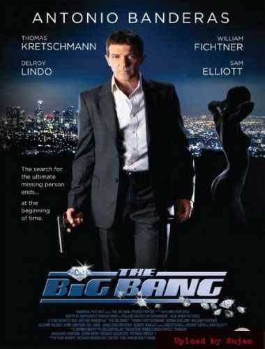 مشاهده و تحميل فيلم The Big Bang 2011 DVDRip