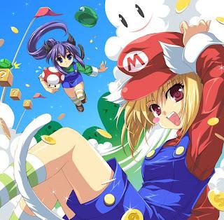 Anime Girls, Hot Anime Girls, Anime Wallpaper