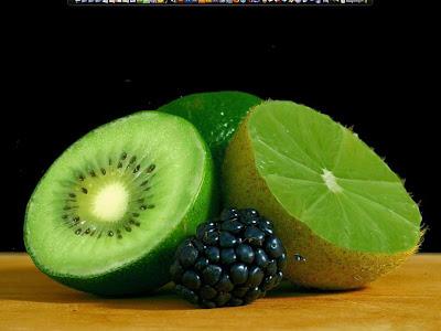 Manfaat Kiwi untuk Kesehatan dan Kecantikan