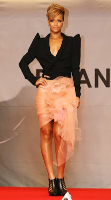 Best Dresses February 2010