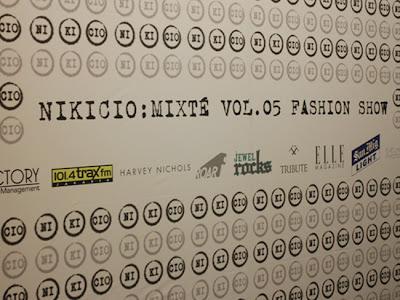 Nikicio: Mixté Vol. 05 Fashion Show