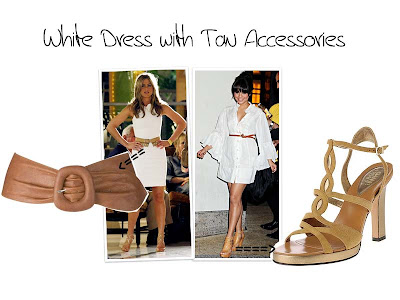 Create your White Dress