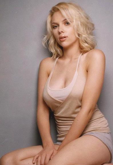 Sexy Scarlett Johansson Actress,Scarlett Johansson Actress,Scarlett ...