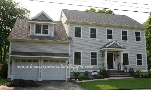 decent home exterior design 2015 exterior house colors