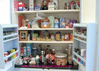 Kitchen | Cabinet Organizers | Upper Cabinets | The