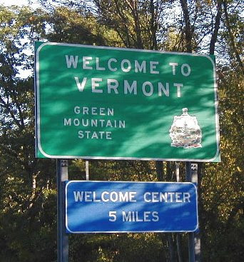 The Vermont Senate voted 26-4 today in favor of the same-sex marriage ...