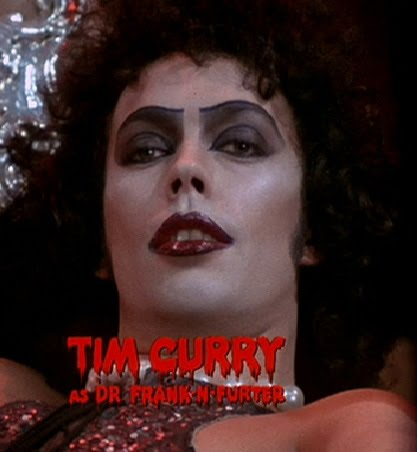But it was reported that Tim Curry (idol) turn down the opportunity to ...