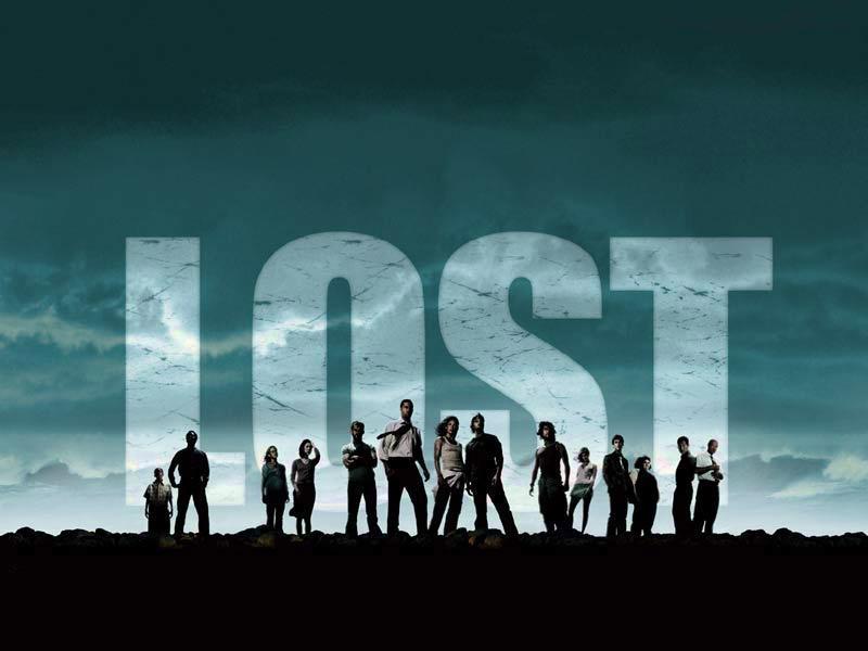 Lost Season 1 movie