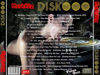 MARK80Z - DisKooo (2011)