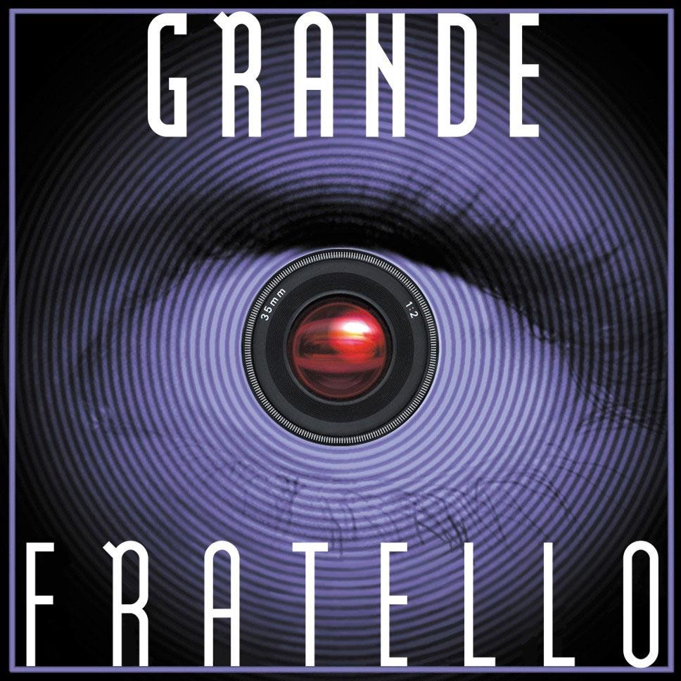 GRANDE FRATELLO SU FACEBOOK