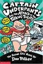 Captain Underpants!