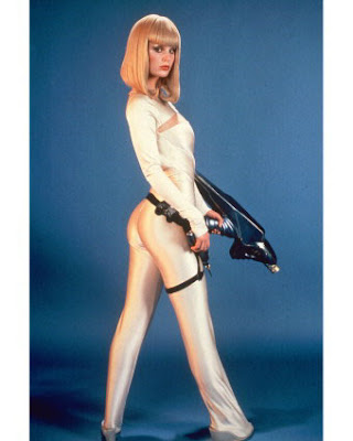 254684~Dorothy Stratten as Galaxina Posters Manchester police step up patrols in gay cruising area