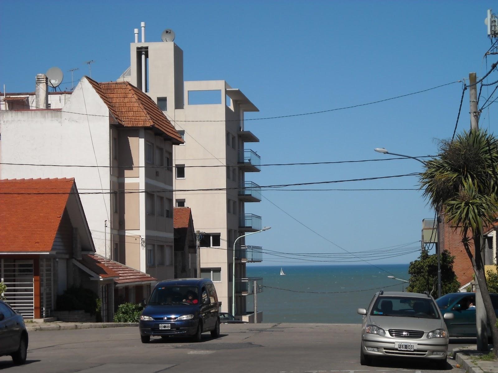 Mar del Plata, mi Nikon y yo: Loma de Santa Cecilia