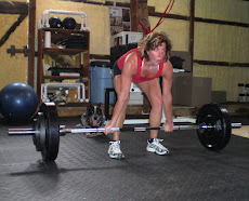 Love Deadlifts!