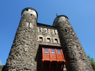 Helpoort en Maastricht