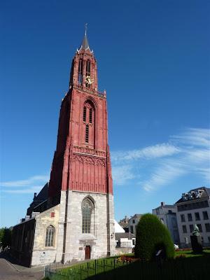 Iglesia de San Juan Bautista de Maastricht